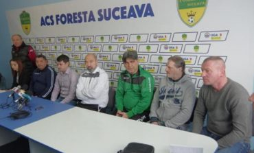 Probleme financiare la Foresta Suceava