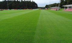 Uniunile fotbaliștilor contribuie la îmbunătățirea suprafețelor de joc