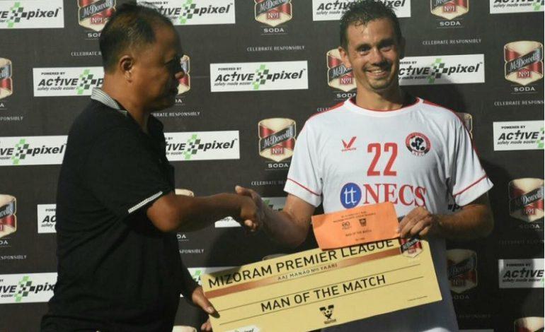 """Andrei Ionescu, din India: """"Cred în șansele Craiovei de a lua titlul"""""""