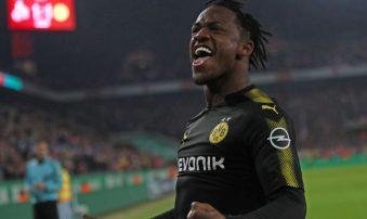 Incident rasist în Europa League
