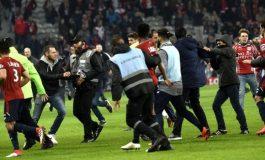 """Fotbaliștii francezi se revoltă: """"Fanii trebuie reeducați"""""""