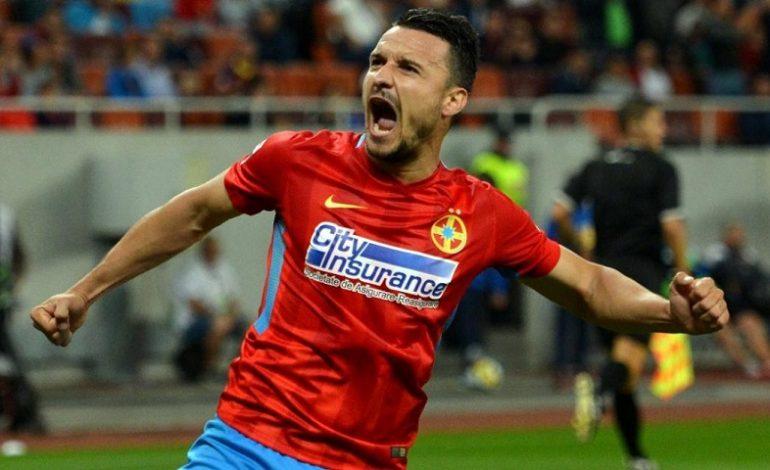 Budescu, printre cei mai importanți jucători ai planetei!