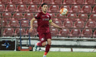 Sezonul 2017/2018: 113 debutanți în Liga I
