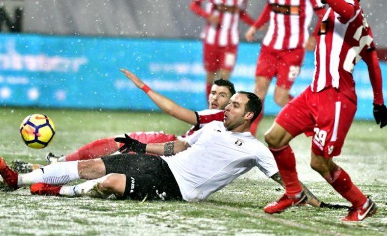 Fotbaliștii Astrei au ajuns la zi cu salariile