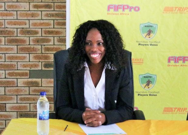 Premieră pentru mișcarea sindicală din fotbalul feminin