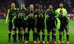 Sporting Lisabona: 19 jucători suspendați pentru că au răspuns criticilor