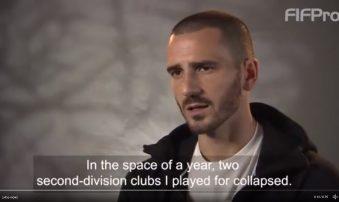 "Campanie FIFPro: Fiecare fotbalist are nevoie de un ""plan B"""