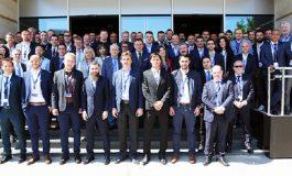 Reuniune a FIFPro Europa la Novi Sad
