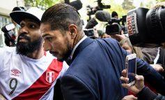 FIFPro ia poziție după suspendarea lui Paolo Guerrero
