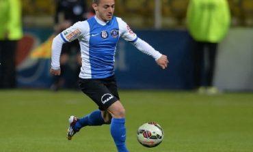 Alexandru Mitriță este golgheterul play-off-ului Ligii I