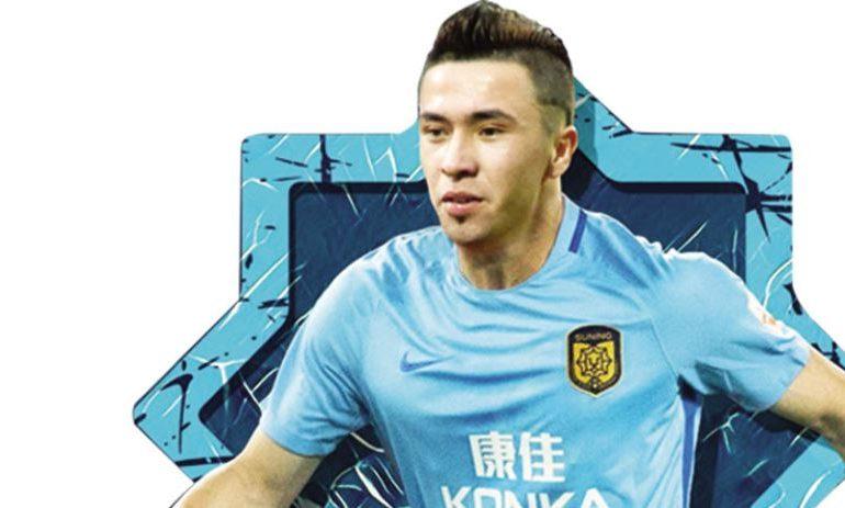 Fotbalist chinez, reținut pentru că a vizitat țări străine!