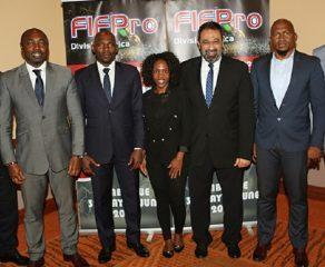 Membrii FIFPro Africa s-au reunit în Zimbabwe