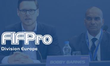 Reuniune a FIFPro Europa: priorități pentru bunăstarea sportivilor