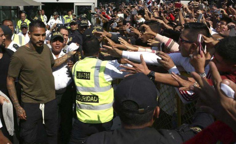 Victorie a fotbaliștilor: Paolo Guerrero va participa la CM 2018