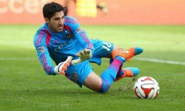 Penedo a reprezentat onorabil Liga I în primul meci la Campionatul Mondial