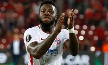 Harlem Gnohere acuză manifestări rasiste ale fanilor lui Dinamo