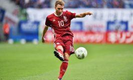 Fotbaliștii danezi amenință cu boicotarea meciurilor naționalei
