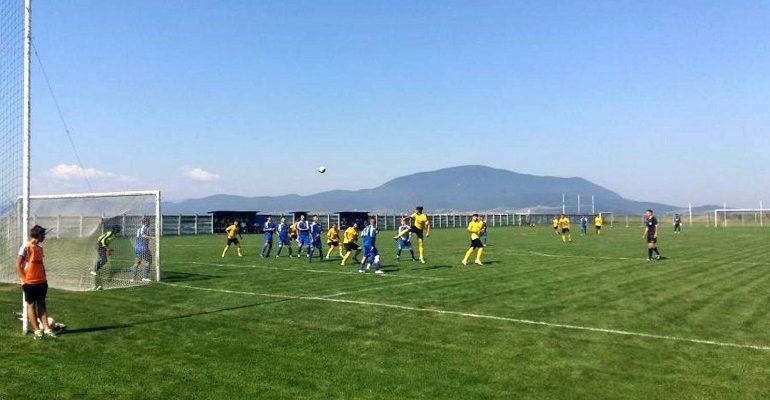 Jucătorii lui ACS Brașov își caută alte slujbe