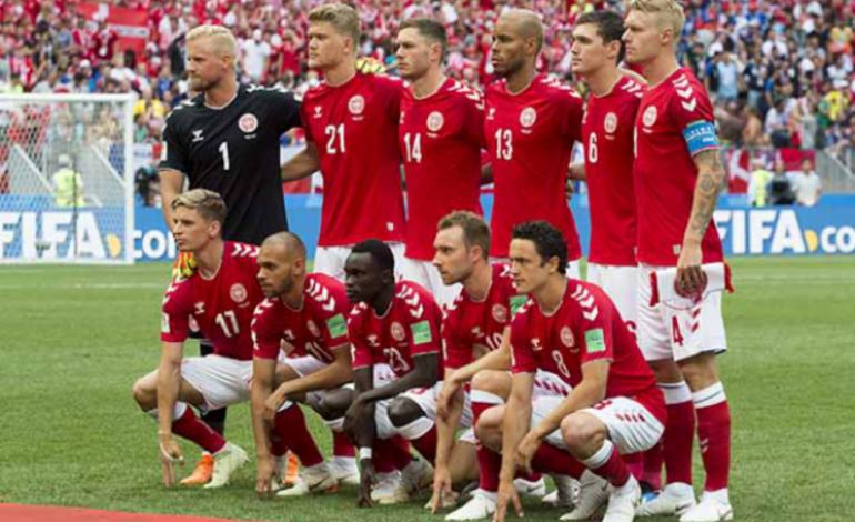 FIFPro este solidar cu fotbaliștii danezi