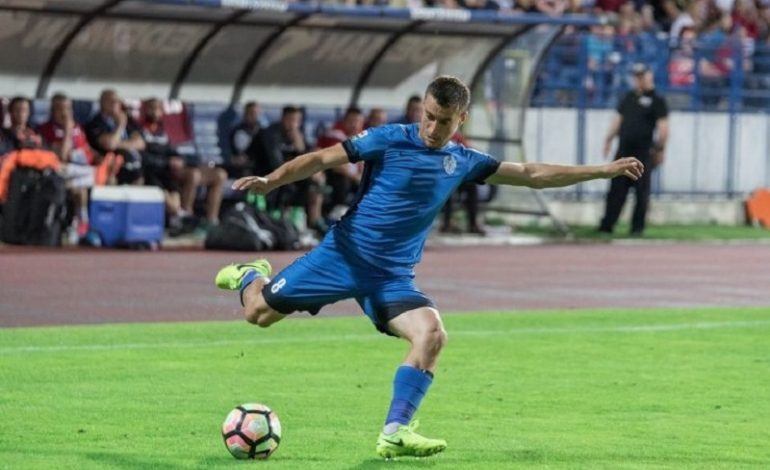 Gabriel Bosoi a câștigat litigiul cu Poli Iași