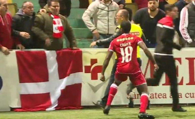 Jucătorii de la Dinamo, amenințați de fani