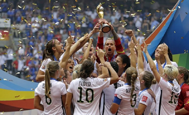 FIFPro: Fotbalul este departe de obiectivul egalității de gen