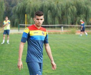 """Pepiniera Viitorului produce: 16 jucători la naționala de seniori și la """"U21"""""""