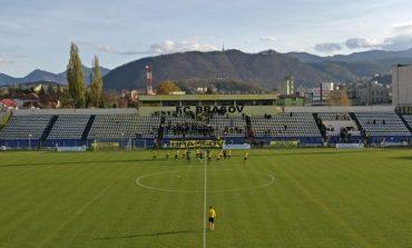 Fotbaliștii lui SR Brașov au refuzat să se antreneze