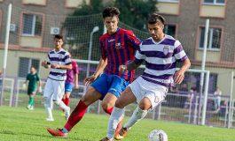 Fotbaliști de la ASU Politehnica Timișoara se implică într-o campanie socială