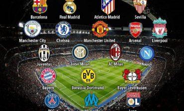 FIFPro: Superliga europeană pune în pericol slujbele fotbaliștilor