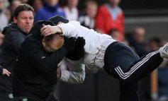 Fotbal sub asediu în Scoția