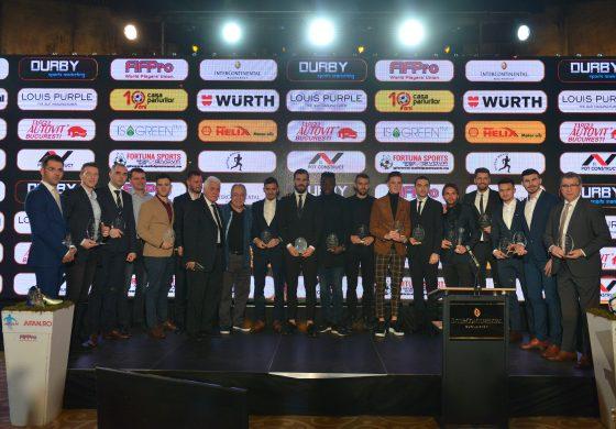 Premiile AFAN vor avea loc în primăvara anului 2019