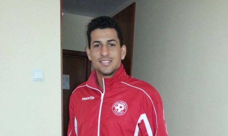 Wallace da Silva a câștigat litigiul cu FC Voluntari