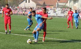 Restanțe salariale la Sportul Snagov
