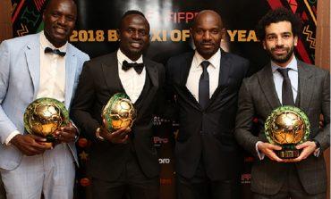 A fost anunțată echipa ideală Africa Best 11