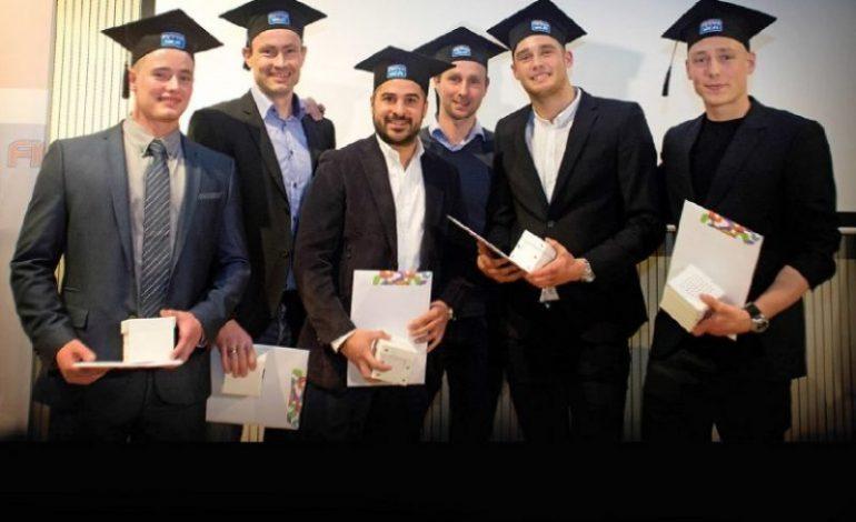Au început înscrierile la FIFPro Online Academy