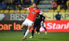 Opt fotbaliști au fost declarați liberi de contract