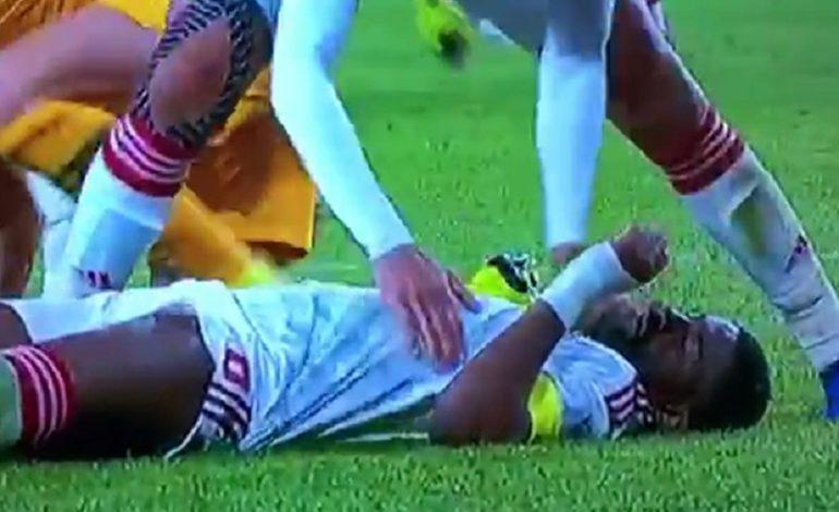 Ghid de procedură în cazul fotbaliștilor contuzionați