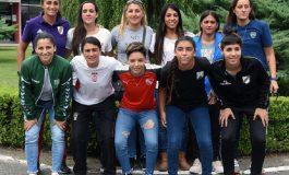 Prima ligă feminină din Argentina trece la profesionism