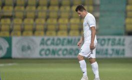 Andrei Prepeliță și Carlos Corduneanu, liberi de contract