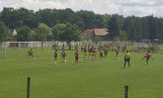 Jucătorii lui AFC Hărman, amenințați cu diminuarea contractelor