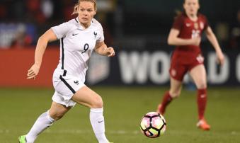 Campanie FIFPro în prefața Cupei Mondiale la fotbal feminin