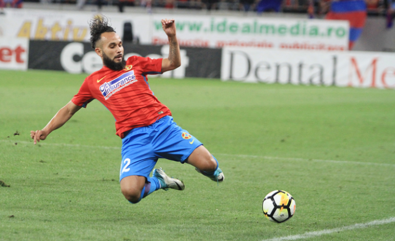 Liga 1: Echipa ideală a etapei a 3-a din Play-off/Play-out