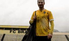 """Alin Damian a plecat să tranșeze pește: """"Cu câștigul din fotbal mă descurcam greu"""""""