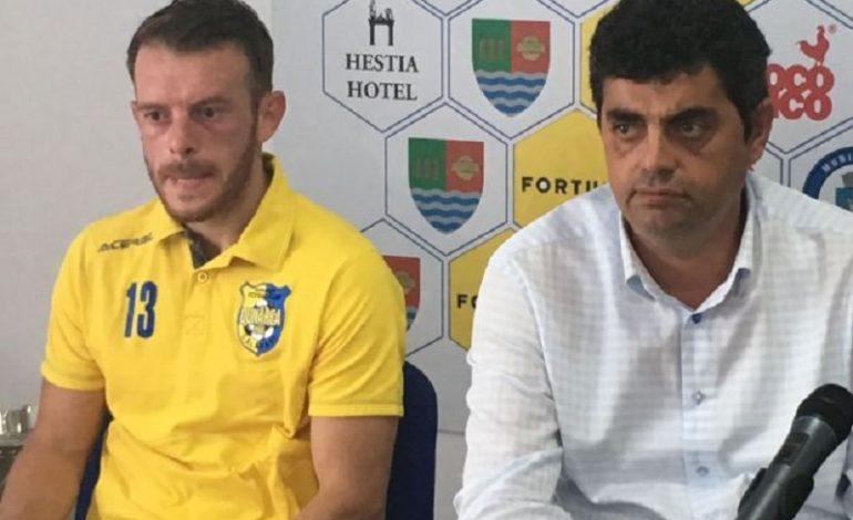Alexandru Munteanu a câștigat litigiul cu Dunărea Călărași
