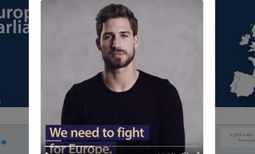 "Fotbaliștii europeni spun răspicat: ""De data asta votez!"""