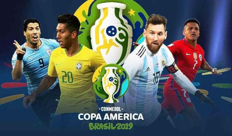 Copa America aglomerează și mai mult programul fotbaliștilor de top