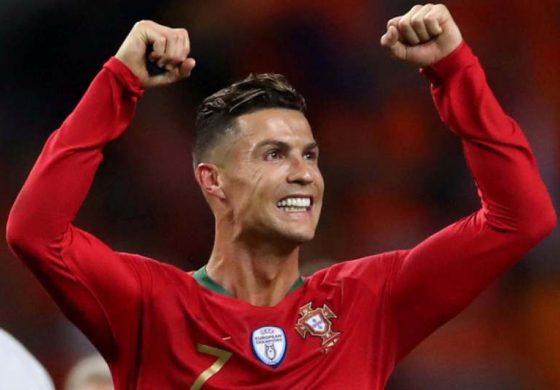 Echipa ideală din UEFA Nations League