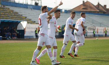 FC Hermannstadt a rămas în Liga I, restanțele vor fi achitate