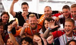 Premiul Fair Play, decernat zilnic de FIFPro la Cupa Mondială a Oamenilor Fără Adăpost